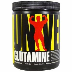 Glutamine Powder 300 g bez příchuti - Universal Nutrition