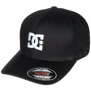 DC Cap Star 2 Flexfit Hat S/M