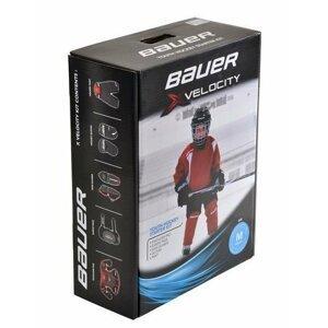 Bauer X Velocity Starter Kit L