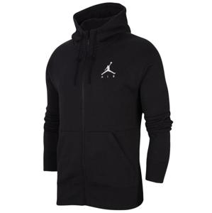 Nike Jordan Jumpman Air M Fleece Full-Zip Hoodie L