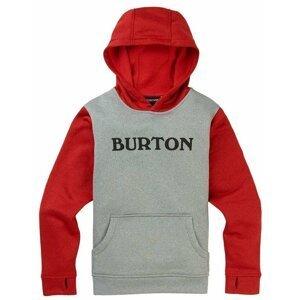 Burton Oak Pullover Hoodie Kids XS