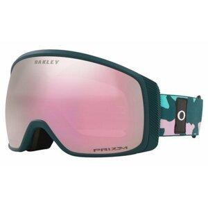 Oakley Flight Tracker XM Prizm Snow Hi Pink