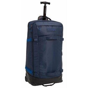 Burton Multipath 90L Checked Travel Bag