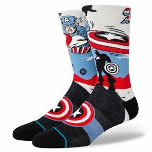 Stance x Marvel Captain America Marquee L