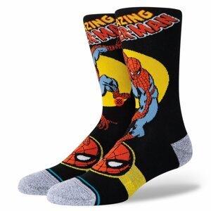 Stance x Marvel Spider Man Marquee L