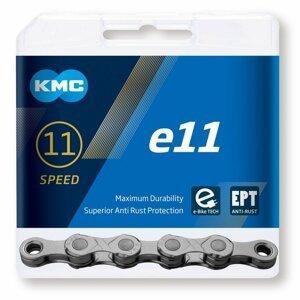 KMC E11 EPT E-bike 11 Speed Chain
