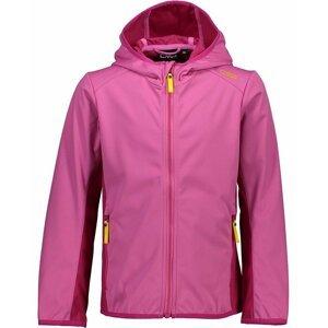 CMP Softshell Jacket Kinder Girls 110