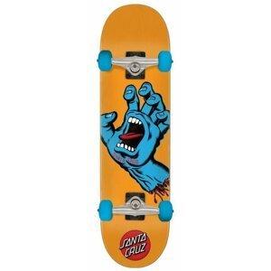 Santa Cruz Complete Skateboard 7.8