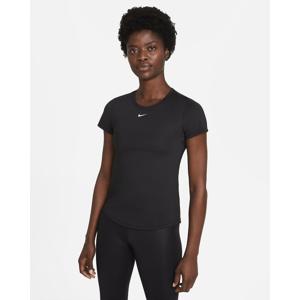 Nike Dri-FIT One W Slim-Fit Short-Sleeve Top XS