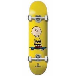 Element Peanuts Charlie