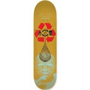 Alien Workshop Logo Star Skateboard 8.5