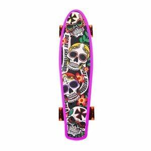 Nils Skateboard Pennyboard Mexican