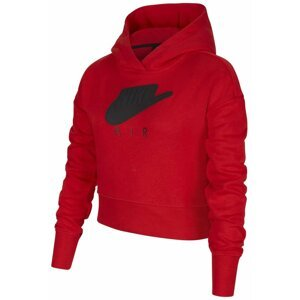Nike Air French Terry Hoodie Kids S