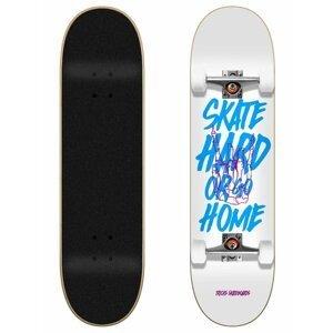 Tricks Hard Complete Skateboard 8.0