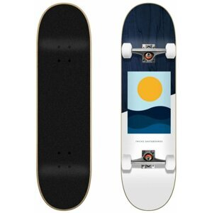 Tricks Sea Complete Skateboard 8.0