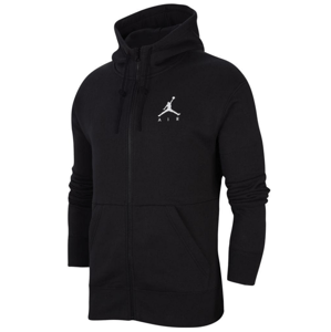Nike Jordan Jumpman Air M Fleece Full-Zip Hoodie XXL