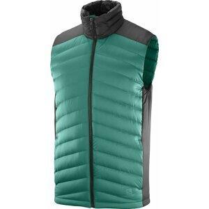 Salomon Essential Xwarm Down Jacket M L