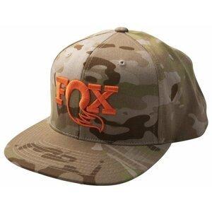 Fox Authentic Snapback Hat