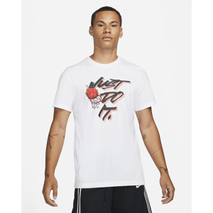 Nike Just Do It M Basketball L