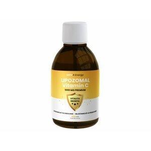 Movit Lipozomální Vitamín C 1000 Mg Premium 500 Ml Lipozomal