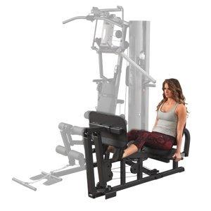 Přídavné Zařízení Leg Press Body-Solid Glp