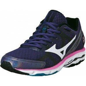 Dámské fitness běžecké boty Mizuno Wave Rider 17  38