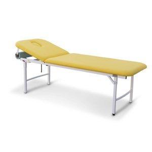 Vyšetřovací Rehabilitační Lehátko Rousek Rs110  Žlutá