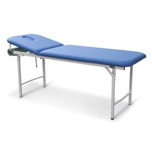 Vyšetřovací Rehabilitační Lehátko Rousek Rs110  Modrá