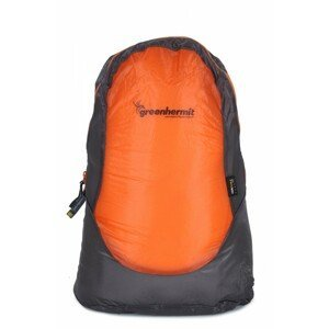 Ultra Lehký Batoh Greenhermit Ct-1220 20L  Oranžová