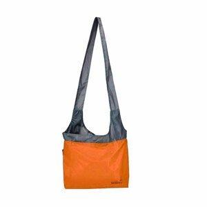 Ultra Lehká Taška Greenhermit Ct-1118  Oranžová