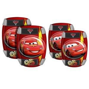 Disney Cars Sada Chráničů Pro Děti