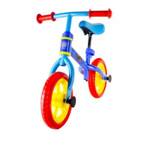 Odrážedlo Paw Patrol Metal Balance Bike