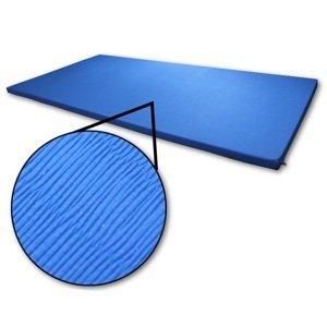 Tatami Žíněnka Insportline Pikora 100X100X4 Cm  Modrá