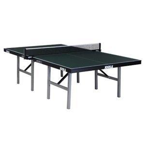 Stůl Na Stolní Tenis Joola 2000-S  Zelená