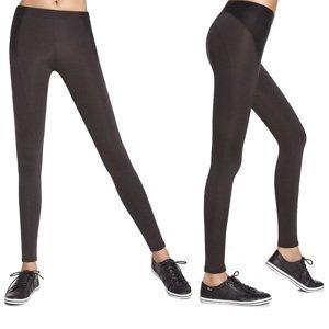 Dámské Sportovní Legíny Bas Black Activella  Černá  L