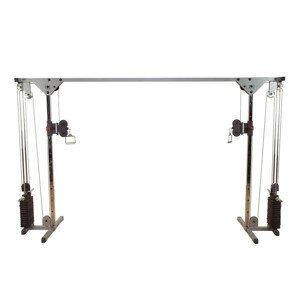 Protisměrné Kladky Body-Solid Crossover Machine Gcco150