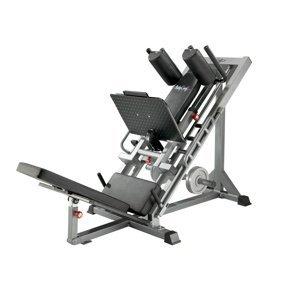 Leg Press And Hack Squat Body Craft F660