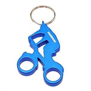 Otvírák Lahví Munkees Biker  Modrá