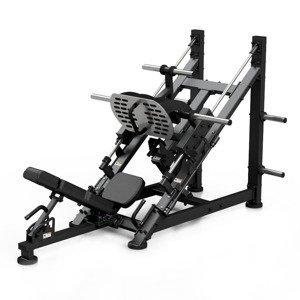 Leg Press Marbo Sport Mf-U001  Černá