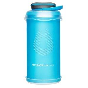 Skládací Láhev Hydrapak Stash Bottle 1 L  Malibu Blue