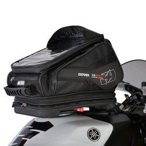 Tankbag Oxford Q30R Quick Release