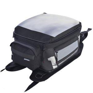 Tankbag Oxford F1 Small Strap On S Popruhy
