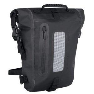 Brašna Na Sedlo Oxford Aqua T8 Tail Bag  Černá