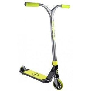 Freestyle Koloběžka Dominator Airborne  Black-Neon Yellow