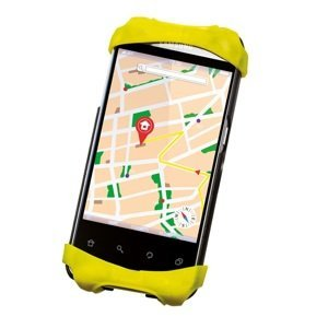 Držák Na Telefon Roto Silikon  Zelená
