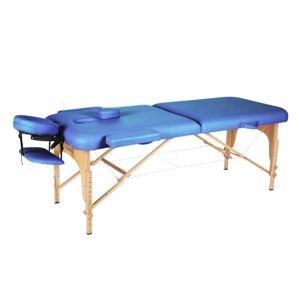 Masážní Lehátko Spartan Massage Bett Dřevěné