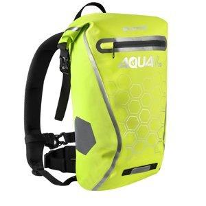 Vodotěsný Batoh Oxford Aqua V20 Backpack 20L  Fluo Žlutá