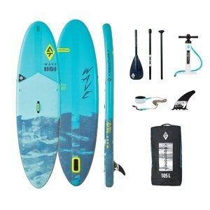 Paddleboard s příslušenstvím Aquatone Wave 10.0