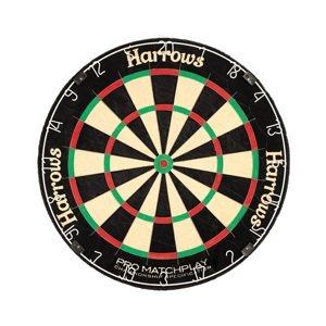 Sisalový Terč Harrows Pro Matchplay Board