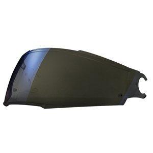 Náhradní Hledí Pro Přilbu Ls2 Ff902 Scope  Iridium Blue